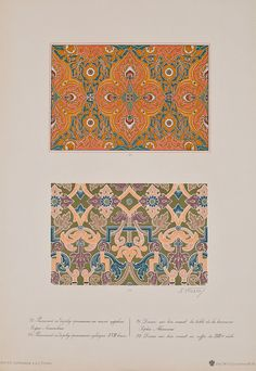 View album on Yandex. Handmade Flowers, Islamic Art, Pattern Art, Textures Patterns, Vintage Posters, Paper Flowers, Sketches, Miniatures, Album