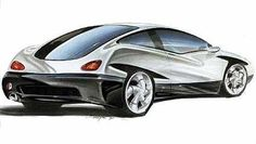 Chris Bangle on the Design of the Fiat Coupe « Form Trends