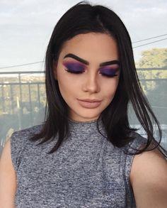 makeup goals chicas