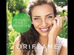Oriflame Catalog C6 pe 2017