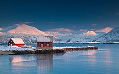 Pourquoi partir en décembre en Norvège ? Pour faire du ski de fond dans le Sud de la Norvège. Saviez-vous que Oslo était la seule ville à posséder sa propre station de sports d'hiver ?