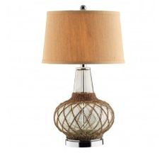 Genie Table Lamp