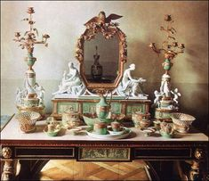 Dressing Room - Pavlovsk Palace & Park - Country Residence of the Russian Imperial Family