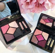 Dior Spring 2018 Makeup Collection launches in January