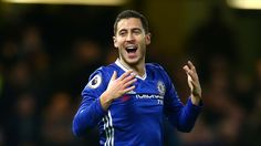 A place in Chelsea history awaits Eden Hazard says Joe Cole who has also been impressed by Antonio Contes impact  Source