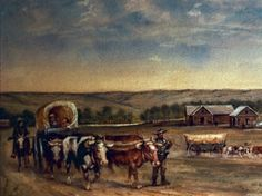 Homestead Act - Facts & Summary - HISTORY.com