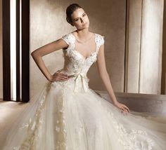 Le Spose Di Gio Bridal | Alberta Ferretti Bridal Beautiful Wedding Dresses Stylist Choice
