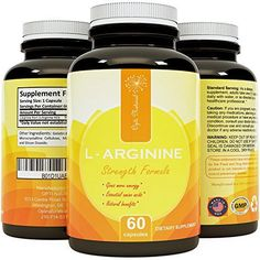 Complete L-Arginine Complex HCL Essential Amino Acid Workout Vitamin for Weight Loss Increased Energy Boost Metabolism Increase Muscle Mass Immune System Support for Men Women Teens *** Check out this great product.