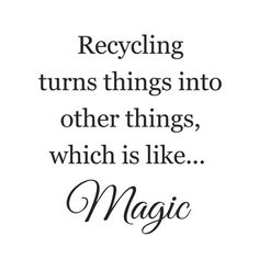 Let's become Magical Warriors!! Yaaaaassssss ✨✨✨✨✨✨ . 🇬🇧 Day 2 #CONSCIOUSWARRIORS is all about Recycling! ♻️♻️♻️ Do you recycle?  What is the impact of recycling for the planet? Can we do more??? . . 🇪🇸 Dia 2 #CONSCIOUSWARRIORS es sobre Reciclaje!! ♻️♻️♻️ Reciclas? Cuál es el impacto del reciclaje en el planeta? Podemos hacer más?? . #recycle #inspiration #quote #magic