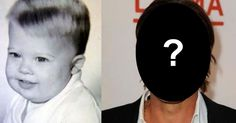 Even Celebrities Started Out As Babies. And They Were So Cute! - http://tips-4u.eu/even-celebrities-started-out-as-babies-and-they-were-so-cute/