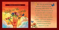 Čtyři dohody - karty | Inspirační karty | Nakladatelství Synergie