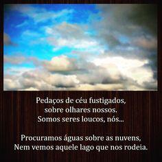 #céu #nuvens