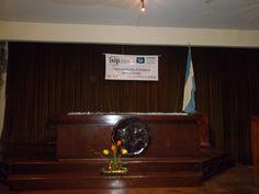 Entrega de Diplomas - Diplomatura en Gestión educativa en convenio con UNSAM