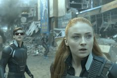 The Next X-Men Movie, 'Dark Phoenix,' Just Keeps Looking More Promising  Sophie Turner, Jennifer Lawrence, Muchael Fassbender will all return for the 'Dark Phoenix' Storyline, last covered in 'The Last Stand'  ----------------------------- #gossip #celebrity #buzzvero #entertainment #celebs #celebritypics #famous #fame #celebritystyle #jetset #celebritylist #vogue #tv #television #artist #performer #star #cinema #glamour #movies #moviestars #actor #actress #hollywood #lifestyle