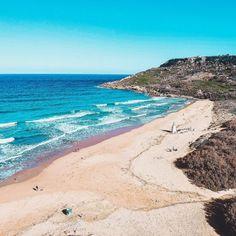 Beautiful Gozo, Ramla Bay