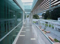 Metropolitan Institute of Desing / Mauricio González González
