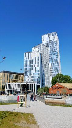 Clarion Hotel Malmö Live 4 juli 2015