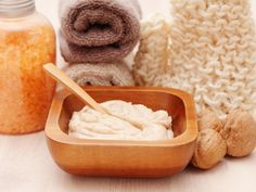 Monday: Scrub your body http://www.prevention.com/beauty/skin-care/7-days-better-skin/monday-scrub-your-body