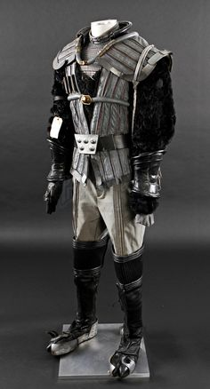 Feature Style Klingon Costume | Prop Store - Ultimate Movie Collectables