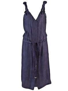 Veronica Beard Top Knot Dress $995