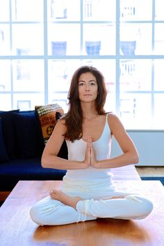 prayer 1 - Calla in Motion at Urban Zen