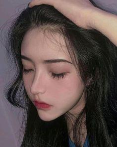 Pretty Korean Girls, Korean Beauty Girls, Cute Korean Girl, Asian Girl, Cute Girl Pic, Cool Girl, Cute Girls, Fotos Goals, Ulzzang Korean Girl