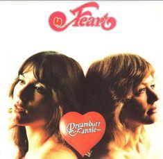Heart   (Dreamboat Annie)