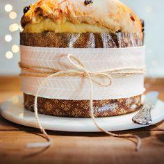 Healthy Dessert Recipes, No Bake Desserts, Baking Recipes, Cake Recipes, Holiday Baking, Christmas Baking, Chocolate Hazelnut Cake, Ricardo Recipe, Christmas Bread