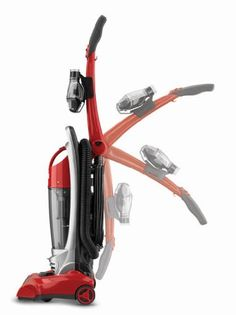 hoover windtunnel air steerable upright vacuum uh72400 pinterest