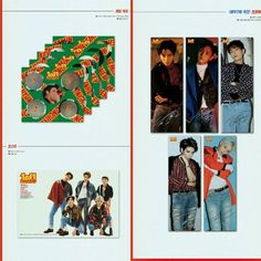 161003  #SHINee - Official Site Update.  #10f1 Album Preview CD ver.  The album contains a random ddakji which is an old Korean game which is played with a folded piece of paper.  Credits omggminho  #SHINee1of1 #Comeback #Onew #Minho #Taemin #Key #Jonghyun #5HINee #Kpop #SHINeeIsBack #smtown #10월5일 #샤이니 #온유 #종현 #키 #민호 #태민