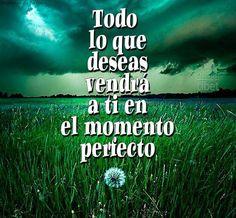 En El Momento  Perfecto