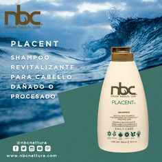 DESCRIPCIÓN Placent shampoo, fue creado para fortalecer y acondicionar los cabellos débiles o extremadamente dañados por procesos químicos. Formulado con complejo proteínico a base de queratina que fortalece la reestructuración de la hebra capilar proporcionándole al cabello proteínas para una apariencia más sana. Shampoo, Personal Care, Bottle, Beauty, Keratin, Strands, Beleza, Flask