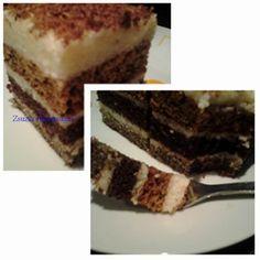 Egy finom Csíkos sütemény II. ebédre vagy vacsorára? Csíkos sütemény II. Receptek a Mindmegette.hu Recept gyűjteményében!