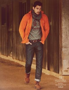 Casual Male Fashion Blog:. (retrodrive.tumblr.com)
