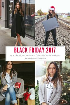 Black Friday Shopping | Black Friday 2017 | Black Friday Deals | Black Friday Gifts
