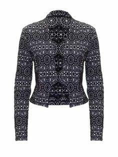 Metalicus jacket Spring August 2014