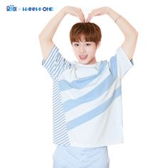 CF Yohi x Wanna One #Jihoon