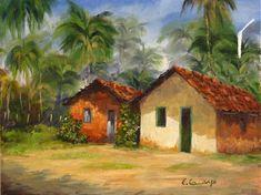 Fotos de pinturas en oleo - Imagui