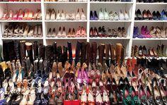 Sapatos e compras melhoram meu dia a dia! <3