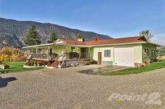 Merritt Farms for Sale - Ranches & Acreages for Sale in Merritt   Point2 Homes