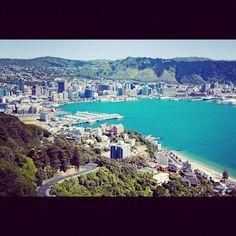 New Zealand, beautiful place. - @raekwon- #webstagram