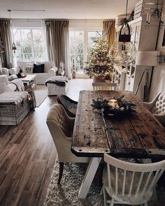 Farmhouse Style Decorating, Interior Decorating, Interior Design, Decorating Ideas, Farmhouse Homes, Rustic Farmhouse, Farmhouse Ideas, Hygge Home, Love Your Home