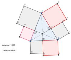 geometry - What is the name of this theorem of Jakob Steiner's, and why is it true? - Mathematics Stack Exchange
