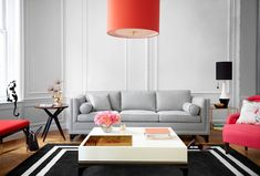 kate spade new york furniture, lighting, rugs and fabric collection2LUXURY2.COM
