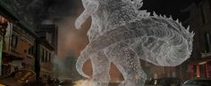 Take a look at a sneak peak from our VFX breakdown for Godzilla! http://www.harrywaters.co.uk/