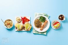 봄을 위한 다이어트 식단&운동법 : 네이버 매거진캐스트