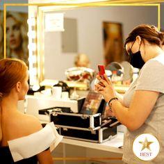 ⭐ Modelele #BestStudios beneficiaza bunar de un vopsit, intretinere unghii, intretinere gene, 22 sedinte de makeup, 4 spalari, 22 coafari si 120 min de solar ⭐ Si toate acestea sunt complet gratuite pentru modelele BEST. ⭐ Vrei sa ai parte de un astfel de rasfat? ⭐ Te asteptam la noi daca #VreiMaiMult  #CelMaiBunStudio #StudioulVedetelor #Bucuresti Best Model, Hair Inspiration, Studios, Models, Beast, Studio, Fashion Models, Templates, Modeling
