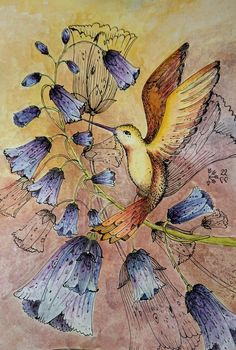 Insects, My Arts, Diy, Painting, Animals, Animales, Bricolage, Animaux, Painting Art
