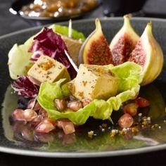 Recettes de Foie Gras gastronomiques