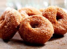 28. Doughnuts